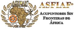 ASFIAF® Acupuntores Sin Fronteras de África