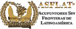 ASFLAT® Acupuntores Sin Fronteras de Latinoamérica