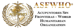Acupuntores Sin Fronteras – World Humanitarian Organization