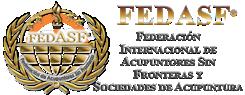 Federación Internacional de Acupuntores Sin Fronteras Internacionales y Sociedades de Acupuntura