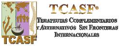 TCASF® Terapeutas Complementarios de Acupuntores Sin Fronteras