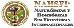 NAHSFI® Naturópatas y Homeópatas Sin Fronteras Internacionales
